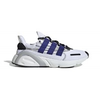 Кроссовки Adidas Lexicon White/Blue