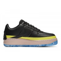 Кроссовки Nike Air Force Jester Black