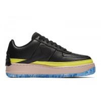 Кроссовки Nike Air Force Jester Black