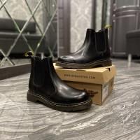 Ботинки Dr Martens Cheksea Black