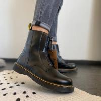 Ботинки Dr Martens 1460 Zipper Black