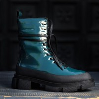 Ботинки Both X Lost General Dark Green