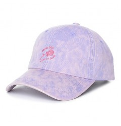 Кепка Empyre Miss Me When I'm Gone Strapback Hat