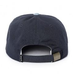 Кепка HUF Shortstop Navy Strapback Hat