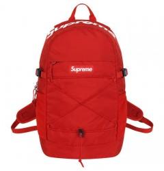 """Рюкзак Supreme Madrid """"Красный"""""""