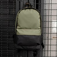 Рюкзак South Classic black\khaki