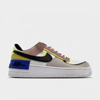 Кроссовки Nike Air Force Shadow Barely Volt