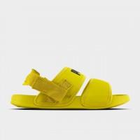 Сандали Puma Sandals Yellow