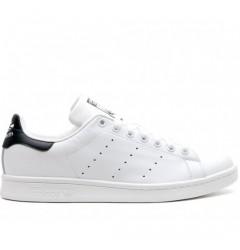 Кроссовки Adidas Stan Smith 'Black/White'