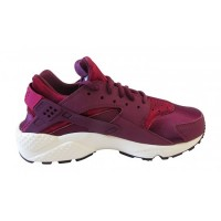 Кроссовки Nike WMNS Air Huarache 'Run Print Pink'