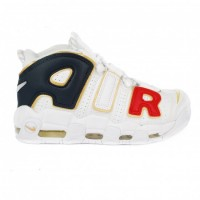 "Кроссовки Air More Uptempo ""White"""