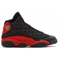 "Кроссовки Nike Air Jordan 13 ""black, red"""