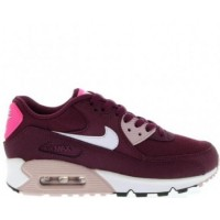 Кроссовки Nike Air Max 90 Essential 'Burgundy'