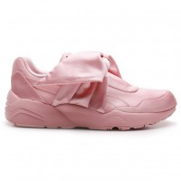 Кроссовки Puma Fenty By Rihanna Bow Sneaker Pink