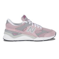 Кроссовки New Balance X-90 Pink Grey White