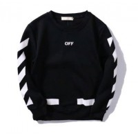 "Свитшот Off-White ""Black"""