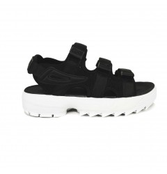Сандали Fila Distruptor 2 Sandals Black