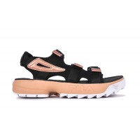 Сандали Fila Distruptor 2 Sandals Black/Beige