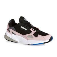 Кроссовки Adidas Falcon W Black/Pink