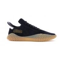 Кроссовки Adidas Kamanda Black