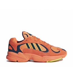 Кроссовки Adidas Yung 1 Hi Res Orange