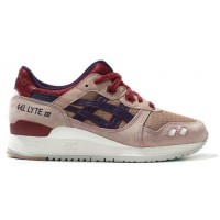 Кроссовки ASICS GEL-Lyte III 'Adobe Rose'