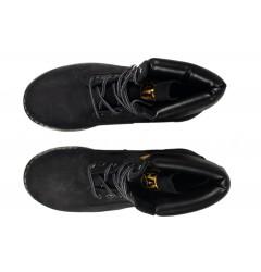 Мужские Ботинки Caterpillar Boots Black