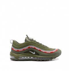 Кроссовки Undefeated x Nike Air Max 97