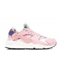 Nike Air Huarache Run Print Pink