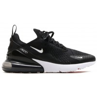 "Кроссовки Nike Air Max 270 ""Black/White"""