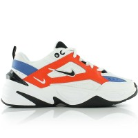 Кроссовки Nike M2K Tekno White/Red/Blue