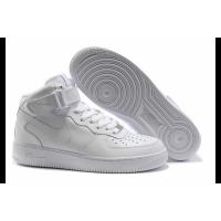 Кроссовки Nike Air Force ' высокие белые '