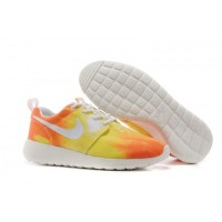 Nike Roshe Run Sunset