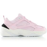 NIKE M2K TEKNO Pink & White