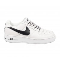 Кроссовки Nike Air Force 1 Low NBA White