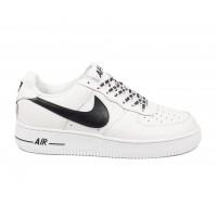 Кроссовки Nike Air Force 1 Low NBA White