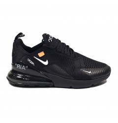 Кроссовки Nike Air Max Flair 270 KPU Black