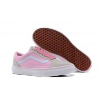 Кеды Vans Old Skool 'Pink'