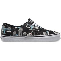 Кеды Vans Star Wars 'Planet Hoth'