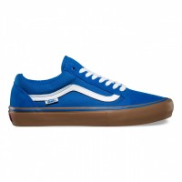 Кеды Vans Old Skool 'Blue Gum'