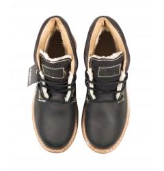 """Ботинки South Walker """"Black"""""""