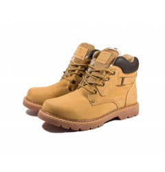 "Ботинки South Walker ""Yellow"""