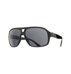 Очки Anarchy Indie Sunglasses in Black Smoke
