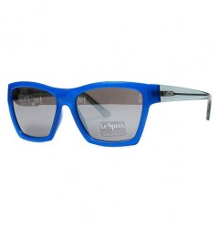 Очки Le Specs The Wild Again Sunglasses in Blue and Black