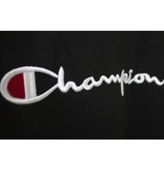 "Свитшот Champion ""Black"""