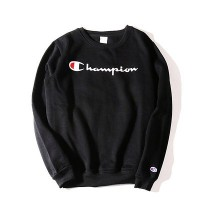 Свитшот Champion "Black"