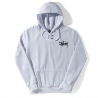 "Худи Stussy International ""White"""