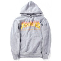 "Худи Thrasher ""Gray"""