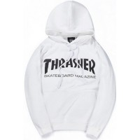 "Худи Thrasher ""White"""