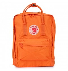 Рюкзак Fjallraven kanken classic 'Orange'